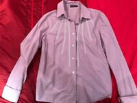 Reiss Size 14 Work shirt