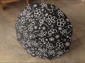 Parasol, umbrella for pushchair