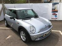 Mini One 1.6 Automatic, *£4,320 Optional Extras* *Sat Nav*, Paddle Shift, Air Con 3 Month Warranty