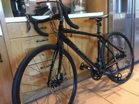 Cannondale Synapse Tiagra Disc 2017 Women's Road Bike 52cm