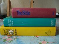 Free Bibles