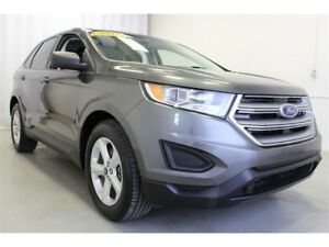 2016 Ford Edge SE AWD 2.0L