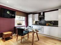 ***LUXURY STUDIO FLAT - MARYLEBONE - 5 MINUTES WALK TO BAKER STREET STATION- MOVE IN NOW!***