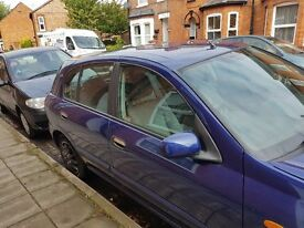 For sale Nissan Almera SE