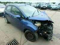 2010 FORD FIESTA MK7 MK8 1.4TDCI ENGINE F6JD LOW MILEAGE POSTAGE AVAILABLE