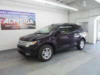 2007 Ford Edge SEL**AWD**