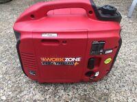 suitecase generator
