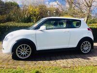 Suzuki Swift 1.3 Attitude - ford focus fiesta vw golf polo mini astra corsa civic bmw audi merc a1