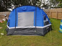Hi gear mojave tent with everything!!