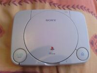 Playstation One (PS1)
