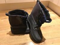 Alpine Snow Boots