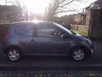Renault Twingo Extreme1.2 2008 (08)**Long MOT**Low Insurance**Economical small car for only £1495