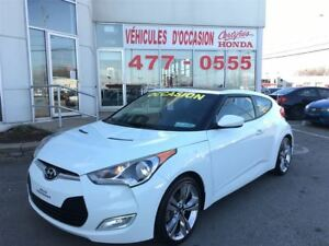 2013 Hyundai Veloster Ensemble Technologique, Navigation