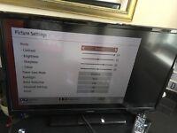 Hitachi 32 Inch Freeview HD TV, HDMI x2 HD Ready 32HXC01