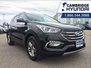 2017 Hyundai Santa Fe Sport 2.4 SE AWD - LEATHER - PANORAMIC SUN
