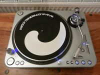 Citronic PD-45 Ultima Direct Drive Turntable (Faulty)