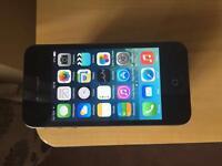 iPhone 4 Vodafone/ Lebara Good condition