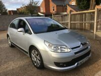 Citroen C4 1.6 HDi 16v VTR+ 5dr, LONG MOT, P/X TO CLEAR, BARGAIN £895, FIRST TO SEE WILL BUY IT
