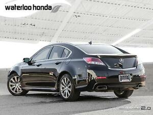 2014 Acura TL A-Spec Special of the Week! Best Price in Canad... Kitchener / Waterloo Kitchener Area image 4
