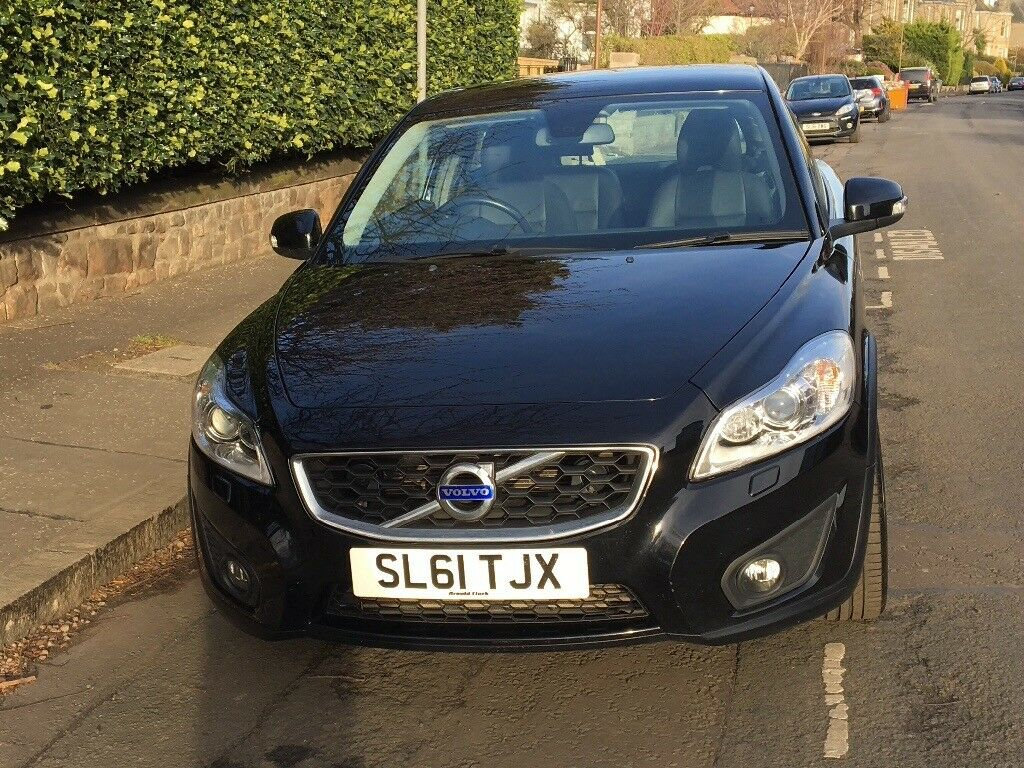 VOLVO C30 2.0 D3 SE Lux 2dr. SEL. MANUAL | in Craigleith ...