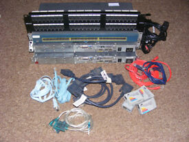 Cisco CCNA Lab kit Routing and Switching