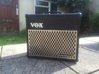 Vox Valvetronix VT15 Electric Guitar Amp
