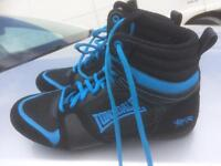 Longs dale Boxing Boots Size 7