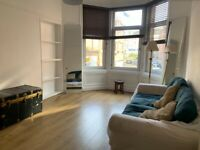 LARGE 1 BED FLAT - Available Now - Garrioch Road G20