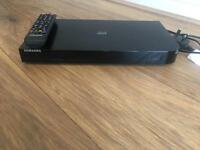 Samsung 3D Bluray Player