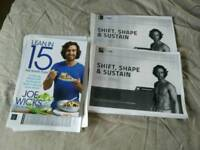 Joe wicks diet book and plan