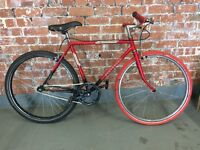Greyhound Ladies/Youth single speed bike