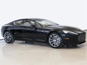 2017 Aston Martin Rapide Shadow Edition NEW CAR CALL FOR LEASE A
