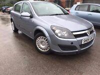 Astra 1.7 diesel - 6 months mot - clean car - 5 door -