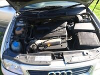 Much loved audi a3 1.8t for sale