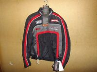 RST Nylon Motorcycle Jacket