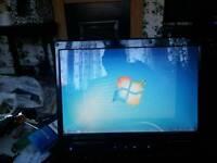 Compaq laptop dual core