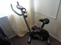 Olympus Exercise Bike