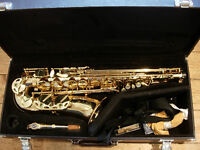 Selmer SA80 Super Action Series II alto saxophone -superb alto sax at bargain price (new RRP £4000+)