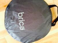 Brica-Infant carrier cover