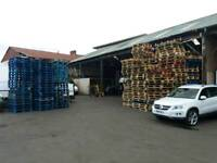 Pallets for sale 450 weekly