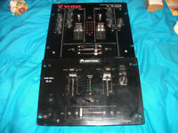 VESTEX PROFESSIONAL MIXING CONTROLLER PMC-03A ,SUPERB CONDITION