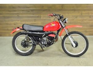 1977 Honda Other MR175 Mario au (514) 9125818