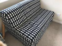 Double Sofa bed / Futon