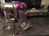 Dyson dc 31 cordless Hoover