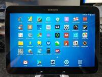 """Samsung Galaxy Tab 3 P5210 16GB Wi-Fi Tablet 10.1inch """"REDUCED"""""""