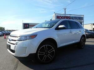 2013 Ford Edge SEL - NAVI - PANORAMIC ROOF