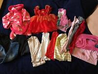 Girls clothes bundle aged 3-4