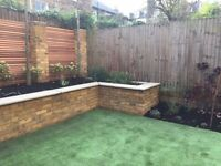 Gardening & Fencing at your service