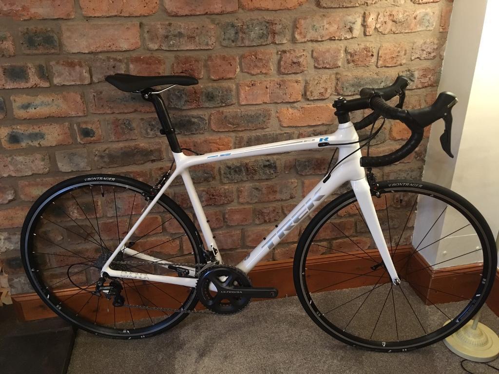 80c71e5e1a6 Trek Emonda SLR 6 road bike | in Falkirk | Gumtree