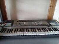 Casio keylighting keyboard
